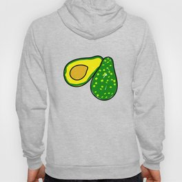 Avocado Fruit Hoody