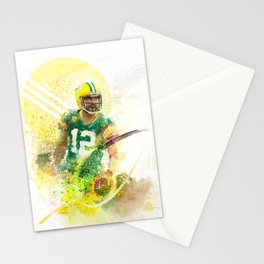 Artiful Packers #12 Stationery Cards