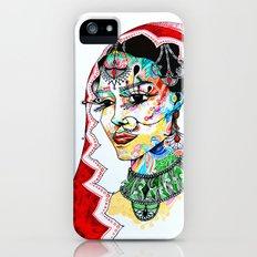 Indian Slim Case iPhone (5, 5s)