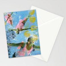 VACANCY zine - Illusion sentimentale Stationery Cards