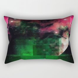 UNDEFINED Rectangular Pillow