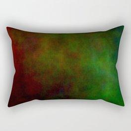 Tinted Clouds Rectangular Pillow