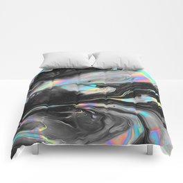 BROKEN + DESERTED Comforters