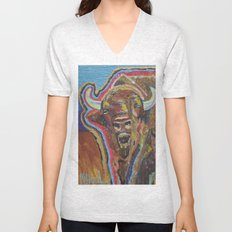 Tatonka Unisex V-Neck