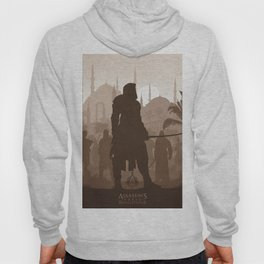 Assassin's Creed Revelations Hoody