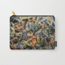Deep Chunk Close Up Carry-All Pouch