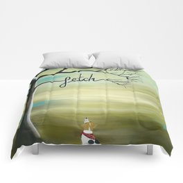 Fetch the Dog Comforters