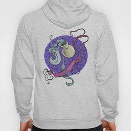 Aquarius zodiac Hoody