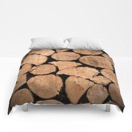 Storing #2 Comforters