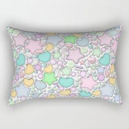 Baby jewelry Rectangular Pillow