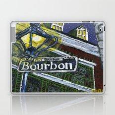 Rue Bourbon Laptop & iPad Skin