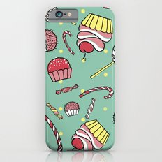 Candy Shop iPhone 6s Slim Case