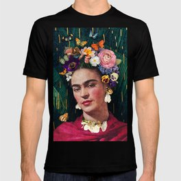 Frida Kahlo :: World Women's Day T-shirt