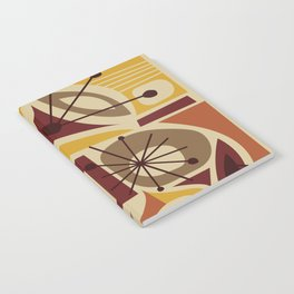 Timanfaya Notebook