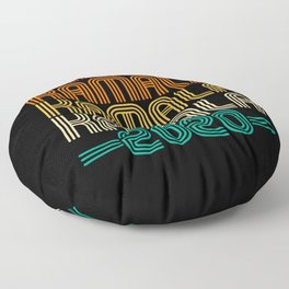Kamala 2020 Floor Pillow