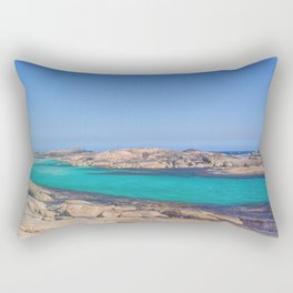 Elephant Cove 2 Rectangular Pillow