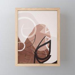 51119 Framed Mini Art Print