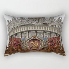 Hammer and Sickle Rectangular Pillow