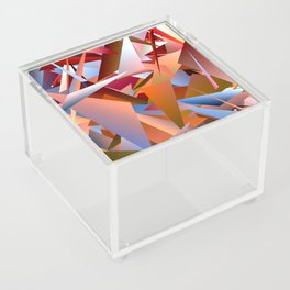 Splinter Group Acrylic Box