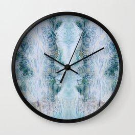 Groundswell Wall Clock