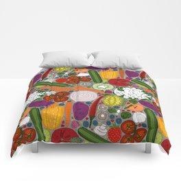 the good stuff taupe Comforters
