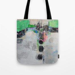 Metropolis One Tote Bag