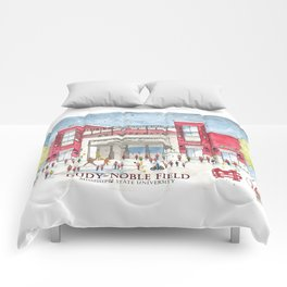 Dudy-Noble Field 2018 Comforters