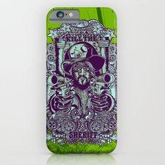 kill the sheriff iPhone 6s Slim Case