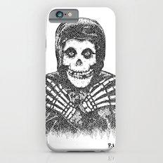 Crimson Ghost Slim Case iPhone 6s