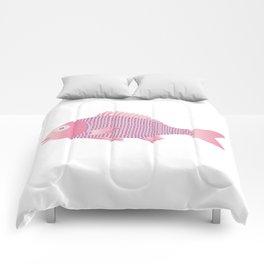 Snapper Comforters