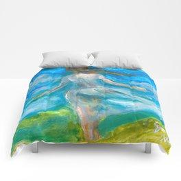 Embark Comforters