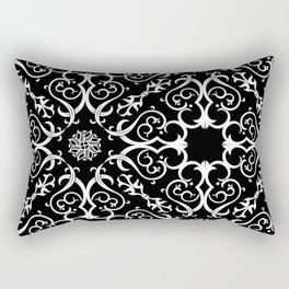 Ornaments01 Rectangular Pillow