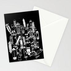 Skate! Stationery Cards