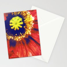 Sweet disposition Stationery Cards