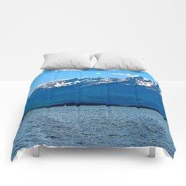 Lake Dillon Comforters