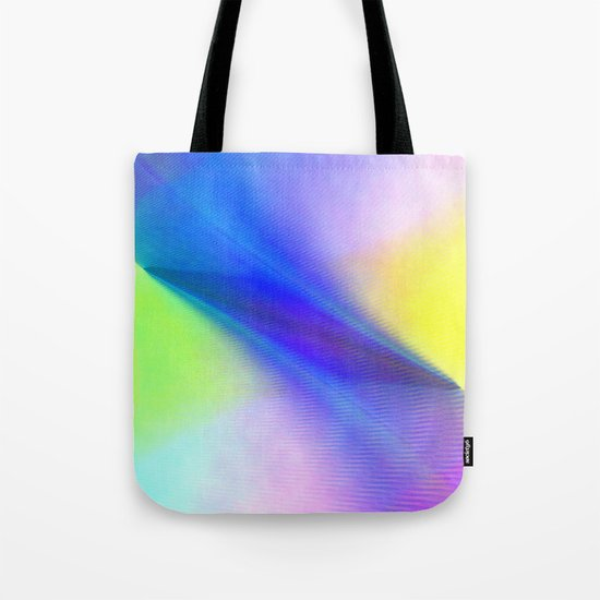 Multicolored abstract 2016 / 004  Tote Bag