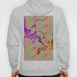 Fights of knights Hoody