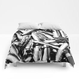 .223 Casings Comforters