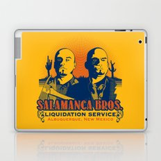 Salamanca Brothers Laptop & iPad Skin