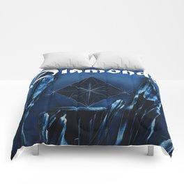 Diamonds Suit Comforters