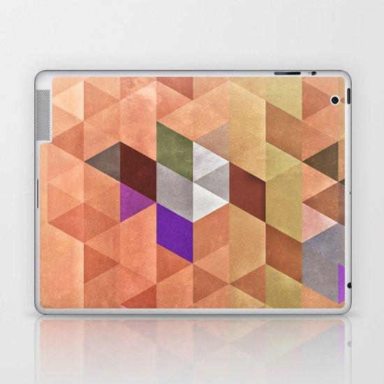 byrdy Laptop & iPad Skin