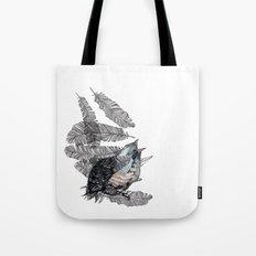 Birdster Tote Bag