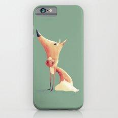 Freddie the Fox Slim Case iPhone 6s