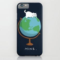 Sweet Dream iPhone 6 Slim Case
