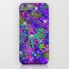 Stained Glass look Series 2 iPhone 6s Slim Case