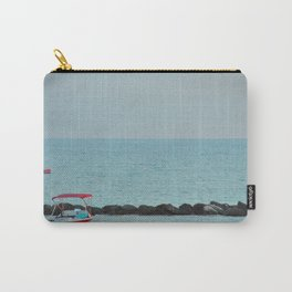 Between Sea and Sky Carry-All Pouch