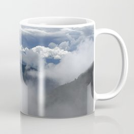 Travell The Valley of Mist Coffee Mug