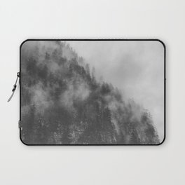 Moody clouds 3 Laptop Sleeve
