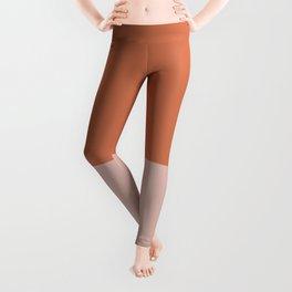 SANDSTONE x ROSE Leggings
