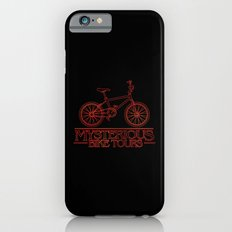 Mysterious Bike Tours iPhone 6s Slim Case